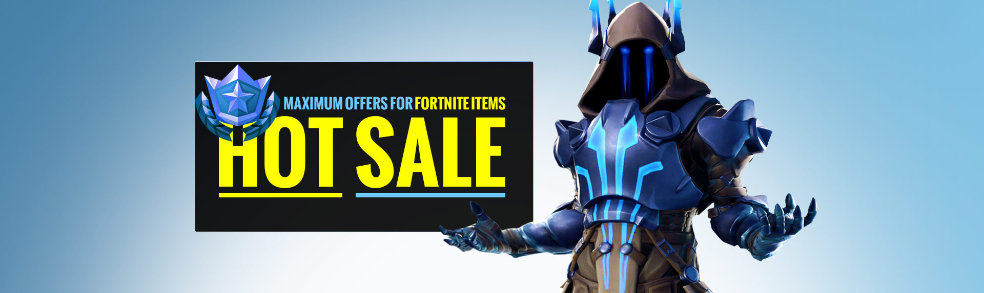 Cheap Fortnite Items Available,Hot Sale