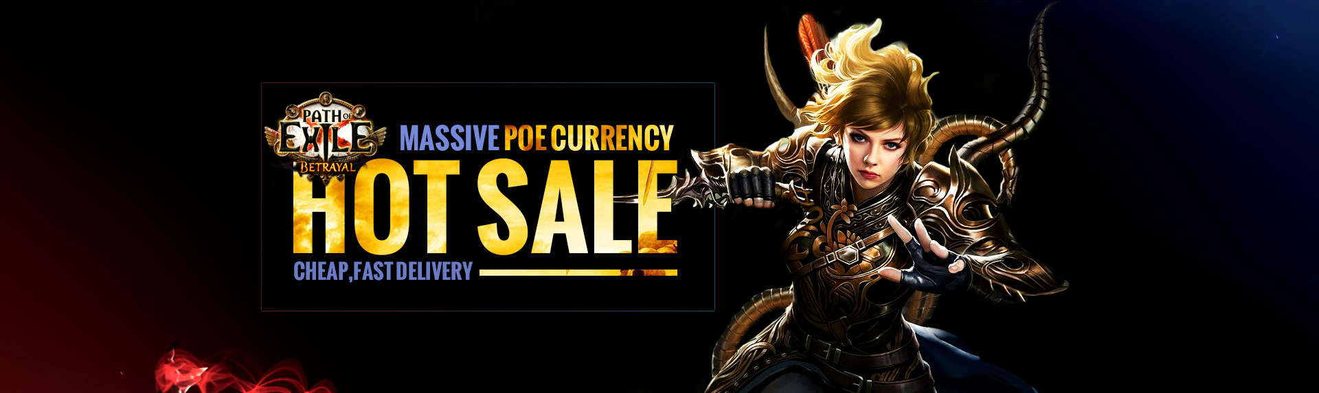 Cheap PoE Currency Hot Sale